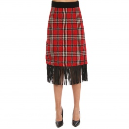 Skirt Fausto Puglisi FPD8175W P0370C