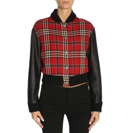 Jacket Fausto Puglisi FPD3061W P0384C