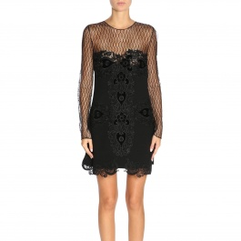 Dress Fausto Puglisi FPD5351 P0379C