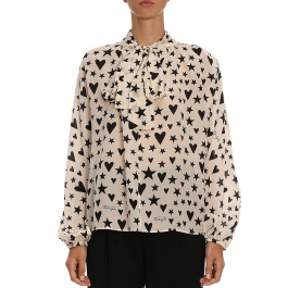 Shirt Fausto Puglisi FPD6168 P0282