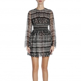 Dress Fausto Puglisi FMD5398 P0325