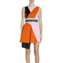 Dress Fausto Puglisi FMD5391 P0412C