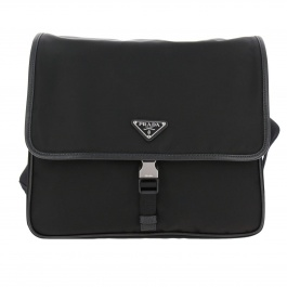 Shoulder bag Prada 2VD166 V.OLO 064