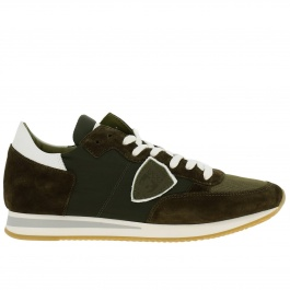Sneakers Philippe Model TRLU 11