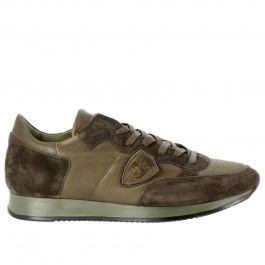 Zapatillas Philippe Model TRLU WW