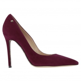 Court shoes Paciotti 502715CA