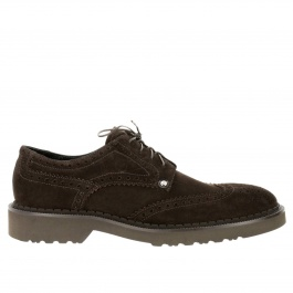Brogue shoes Paciotti 51308CA