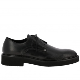 Brogue shoes Paciotti 30308SAG
