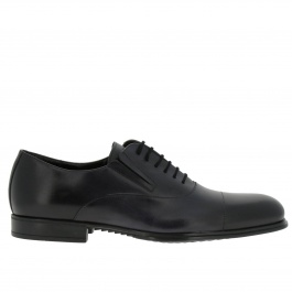 Brogue shoes Paciotti