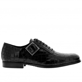 Brogue shoes Paciotti 54308CL