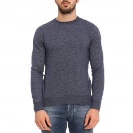 Sweater Isaia MG7608 Y0154