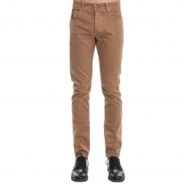 Trousers Isaia TCS001 DJ064