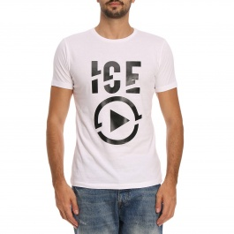 T-shirt Ice Play F102 P400
