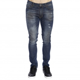 Jeans Ice Play 2SK3 6014
