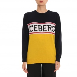 Sweater Iceberg A004 7010