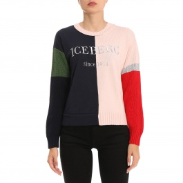 Sweater Iceberg A001 7010