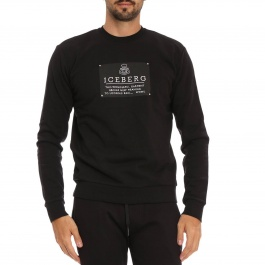 Sweater Iceberg E056 6300
