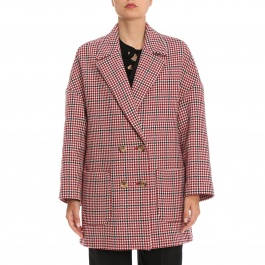 Coat Red Valentino QR3CA1R0 3SB