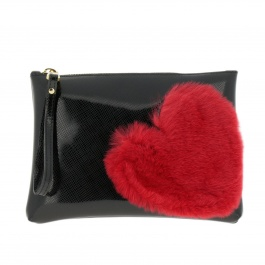 Clutch Gum 4052 FUR HEART