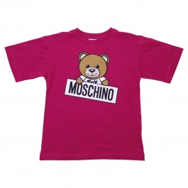 T-shirt Moschino Kid HVM01N LBA04