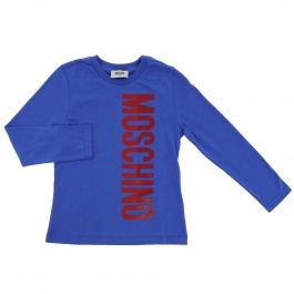 T-shirt Moschino Kid HSM01P LAA07