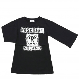 Dress Moschino Kid HDV077 LDA02
