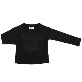 T-shirt Moschino Kid HDM02L LBA07