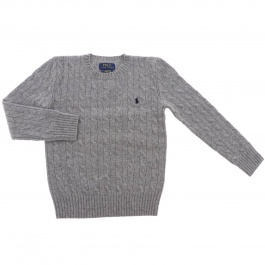 Pull Polo Ralph Lauren Boy 323702589
