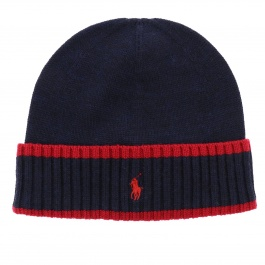 Hat Polo Ralph Lauren Boy