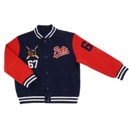 Jacket Polo Ralph Lauren Toddler