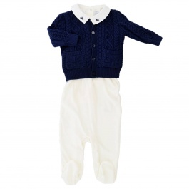 婴儿全身套装 Polo Ralph Lauren Infant