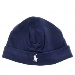 Cappello neonato Polo Ralph Lauren Infant