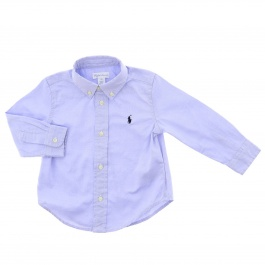 Hemd Polo Ralph Lauren Infant