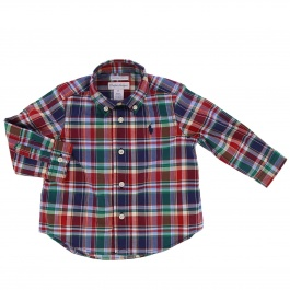 衬衫 Polo Ralph Lauren Infant