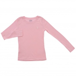 T-shirt Polo Ralph Lauren Girl 313506086