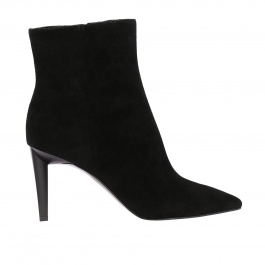 Heeled ankle boots Kendall + Kylie KK ZOE