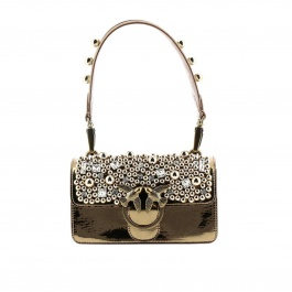 Shoulder bag Pinko 1P218S-Y51U MINI LOVE EVENING