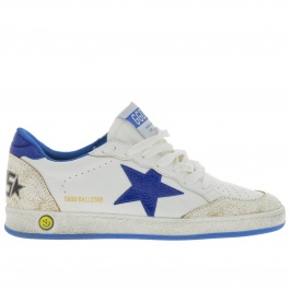 鞋履 Golden Goose G33KS329