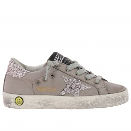 鞋履 Golden Goose G33KS001