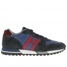 Trainers Hogan HXM3830AN50 JHL