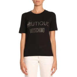 T-Shirt Boutique Moschino 1206 6140