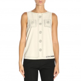 Top Boutique Moschino
