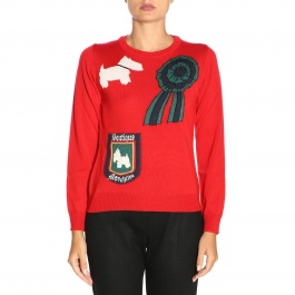 Pull Boutique Moschino