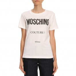 T-Shirt Moschino Couture 0706 5540