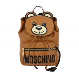 Backpack Moschino Couture 7619 8001