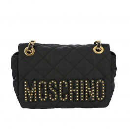 Mini bolso Moschino Couture 7409 8203