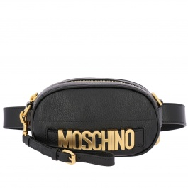 Shoulder bag Moschino Couture 7706 8003