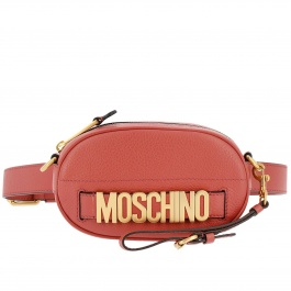 Shoulder bag Moschino Couture