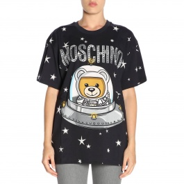 T-Shirt Moschino Couture 0703 5440