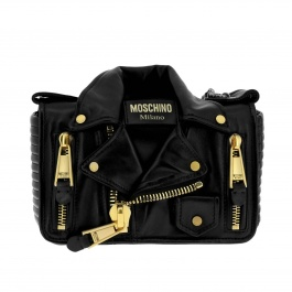 Mini bag Moschino Couture 7560 8002